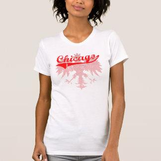 T-shirt poli de Chicago