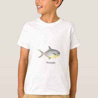 T-shirt Pompano (intitulé)