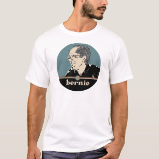 T-shirt Ponceuses 2016 de Bernie