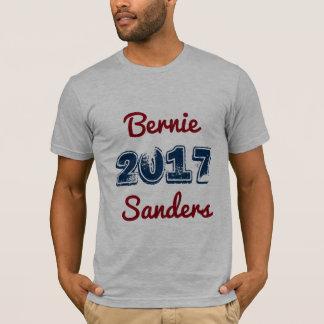T-shirt Ponceuses 2017 de Bernie