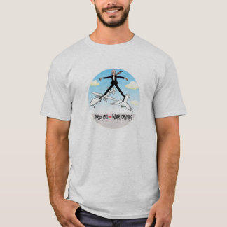 T-shirt Ponceuses de Bernie : Les grèves de bourdon sont