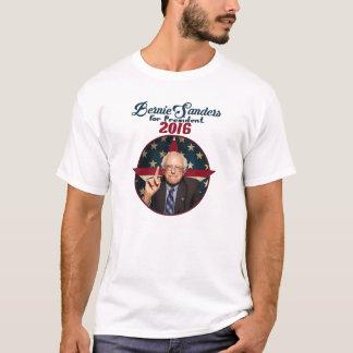 T-shirt Ponceuses de Bernie pour le président 2016