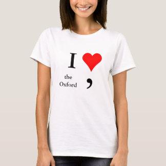 T-shirt Ponctuation parfaite