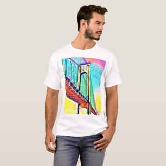T-shirt Pont