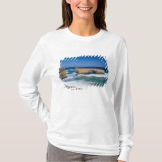 T-shirt Pont de Londres, grande route d'océan, Victoria,