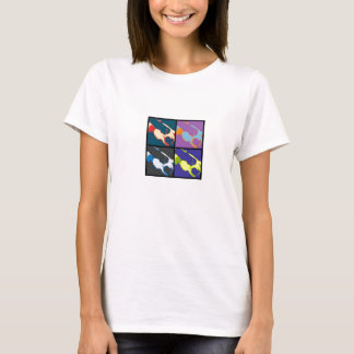 T-shirt PopArt LolaTheBT