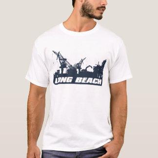 T-shirt Port de Long Beach