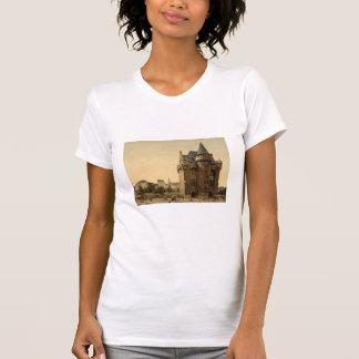 T-shirt Porte de Halle, Bruxelles, Belgique