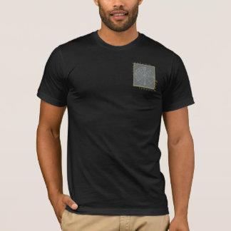 T-shirt Portes d'île de clou de girofle