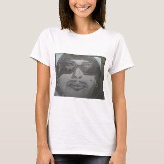 T-shirt Portrait # 8 du marais de 12 Evan Mario
