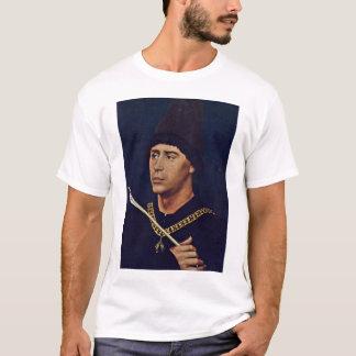 T-shirt Portrait d'Anthony de Bourgogne Grossbastard