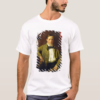 T-shirt Portrait d'Apollon Maykov, 1840