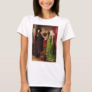 T-shirt Portrait d'Arnolfini