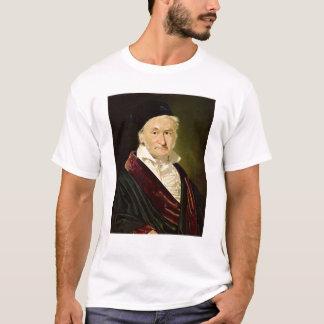 T-shirt Portrait de Carl Friedrich Gauss, 1840
