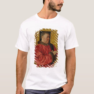 T-shirt Portrait de chancelier Guillaume Jouvenel