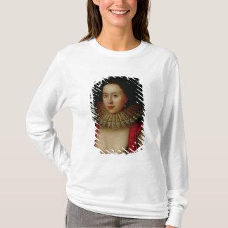 T-shirt Portrait de comtesse de Frances Howard de Somerset