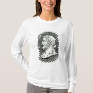 T-shirt Portrait de Constantine le grand