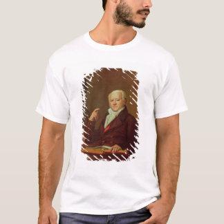 T-shirt Portrait de DES Marets de Jean Nicolas Corvisart