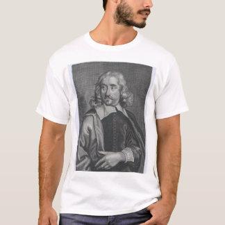 T-shirt Portrait de fourgon Utrecht d'Adriaen