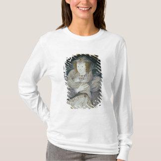 T-shirt Portrait de Frances, comtesse Howard