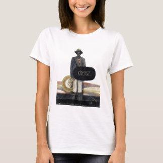 T-shirt Portrait de Francis Vallejo