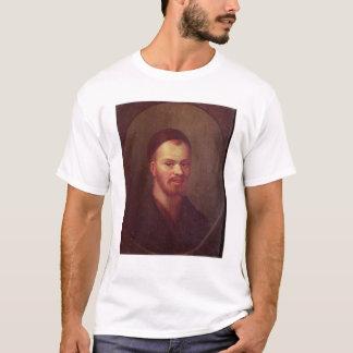 T-shirt Portrait de Francois Rabelais, satirique français