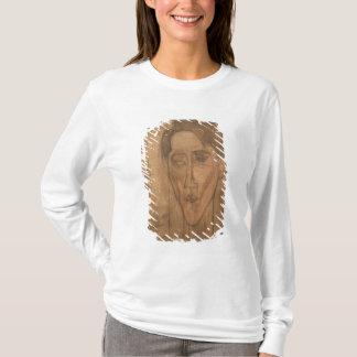 T-shirt Portrait de Jean Cocteau (1889-1963) 1917 (crayon