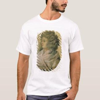 T-shirt Portrait de Jeanne-Marie Roland de la Platiere