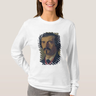 T-shirt Portrait de Jules Barbey d'Aurevilly 1860