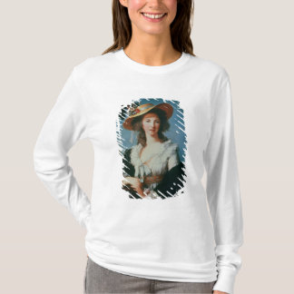 T-shirt Portrait de la duchesse de Polignac