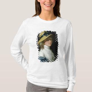 T-shirt Portrait de Madame le sénateur Elisabeth