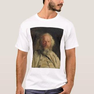 T-shirt Portrait de Mikhail Alexandrovich Bakunin 1871
