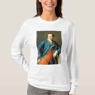 T-shirt Portrait de monsieur John Armytage