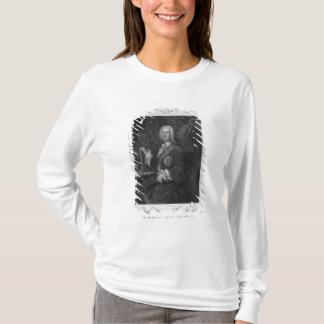 T-shirt Portrait de Richard Boyle, comte de Burlington