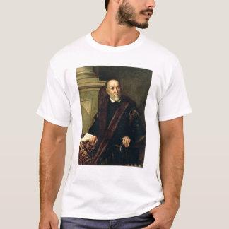 T-shirt Portrait de Tommaso Giunta, 1563