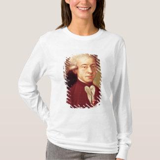 T-shirt Portrait de Wolfgang Amadeus Mozart après 1770