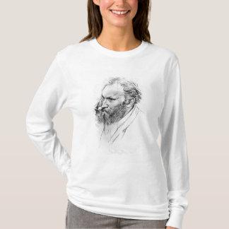 T-shirt Portrait d'Edgar Degas | d'Edouard Manet