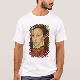 T-shirt Portrait d'Edouard VI