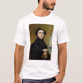 T-shirt Portrait d'Eugene Sue 1837