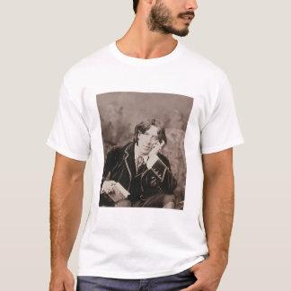 T-shirt Portrait d'Oscar Wilde (1854-1900), 1882 (pho de