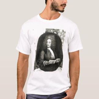 T-shirt Portrait du compositeur Tomaso Giovanni