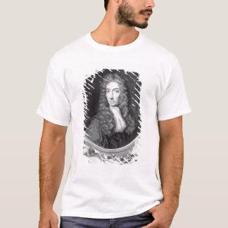 T-shirt Portrait du Robert honorable Boyle