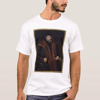 T-shirt Portrait d'un homme, 1564