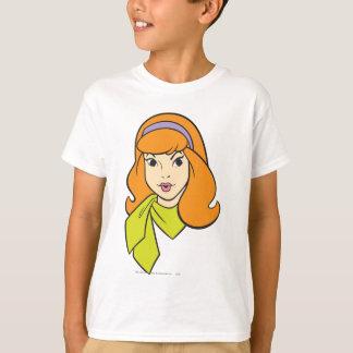 T-shirt Pose 17 de Daphne