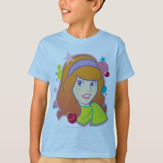 T-shirt Pose 18 de Daphne