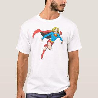 T-shirt Pose 1 de Supergirl