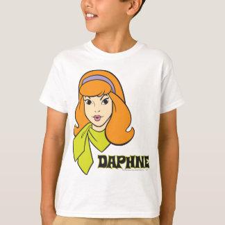 T-shirt Pose 21 de Daphne
