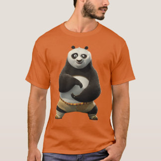 T-shirt Pose de PO