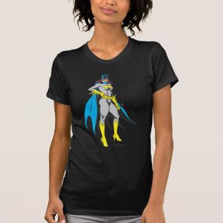 T-shirt Poses de Batgirl