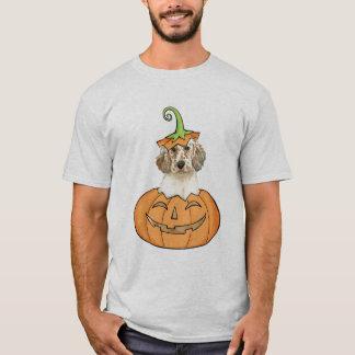 T-shirt Poseur anglais de Halloween